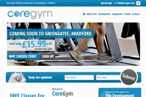 core-gym-home